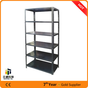 6 Layer Light Duty Angle Shelf pictures & photos