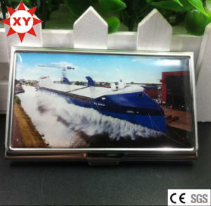 Factory Directly Supply Customized Name Card Holder (XY-mxl93001) pictures & photos