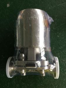Stainless Steel Pneumatic Diaphragm Valve/Sanitary Diaphragm Valve pictures & photos