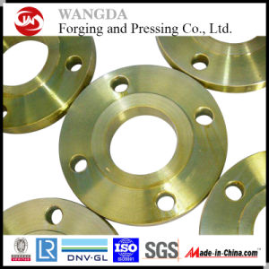 Carbon Steel Blind Forged Flange to ANSI B16.5 (KT0181) pictures & photos
