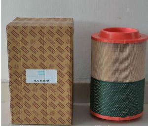 Atlas Copco Water Filter Compressor Part 1622185501 Air Filter pictures & photos
