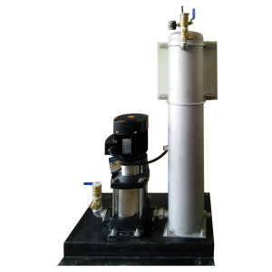 Vacuum Degassing Machine Remove The Gas in The Water pictures & photos