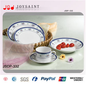 Ceramic Tableware Dinner Sets (JSD116-R011) pictures & photos
