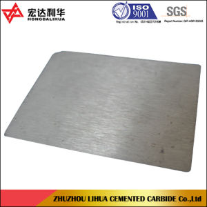 Tungsten Carbide Wear Resistings Plates pictures & photos