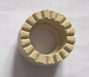 High Quality Ceramic Ferrule for Welding Stud pictures & photos
