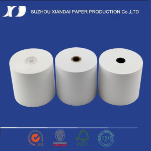 High Quality Thermal Paper 80mm Thermal Paper 80mm Thermal Paper Roll 80mm POS Paper Roll 80mm Thermal Till Roll Cash Register Paper Roll pictures & photos