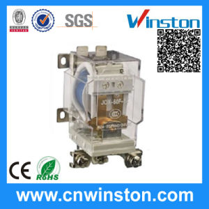 General Purpose Industrial Power Mounted Electromagnetic Relay with CE pictures & photos