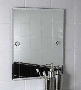 China Bathroom Silver Mirror Supplier (CBM-1602) pictures & photos