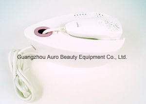 Mini Home Use IPL Skin Rejuvenation Hair Removal Beauty Machine pictures & photos