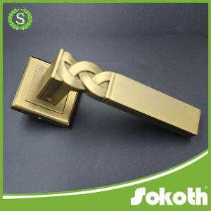 Special New Design Zamac Door Handle pictures & photos