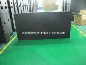 P4.8 HD Full Color Rental Hanging LED Sign pictures & photos