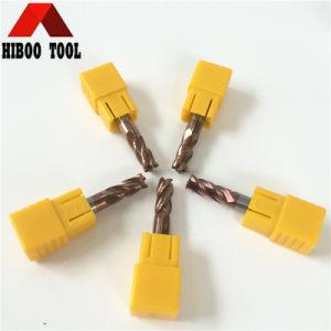 Sales Promotion Cheap Price Carbide Corner Raduis Milling Cutter pictures & photos