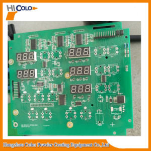 Carte Circuit PCB Powder Coating Gun Spare Parts for Cl131s pictures & photos
