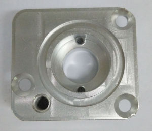 Machining Parts with Tolerance +/-0.01mm pictures & photos