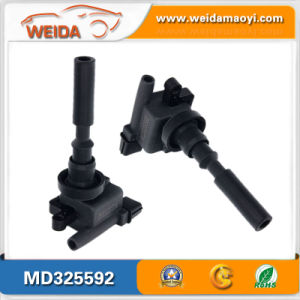 Auto Engine Ignition Coil Pack for Mitsubishi Pajero MD325592