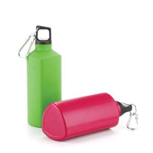 Aluminium Triangle Bottle/ Water Bottle (CL1C-G129) pictures & photos
