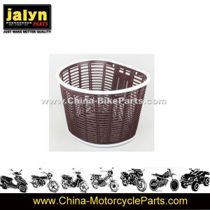 Bicycle Part PP Bicycle Basket (Item: A5801011) pictures & photos