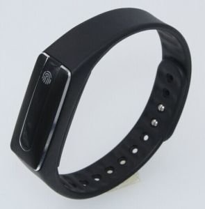 Gfive Sb02 Bluetooth Smart Bracelet, Long Standby with Heart Rate Monitor
