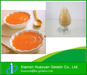 Hot Sale High Quality Pectin Powder pictures & photos