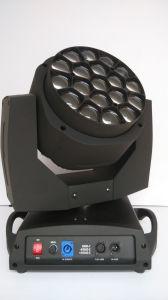 B-Eye K10 LED 19PCS Big Bee Eyes Moving Head Light pictures & photos