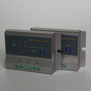 10A Solar Charge Controller for Solar System pictures & photos