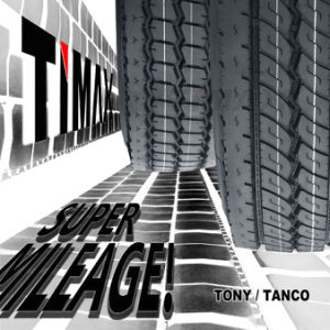 288000kms Timax Commercial Wholesale Semi Cheap Truck Tyres (12.00R24, 1200R24 12R24) pictures & photos