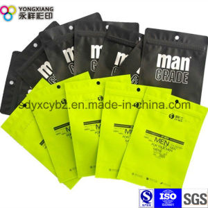 Underwear Aluminum Foil Plastic Packaging Bag pictures & photos