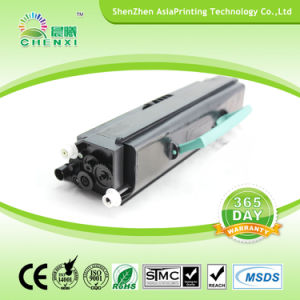 Compatible Toner Cartridge for Lexmark E250/E350/E450 pictures & photos