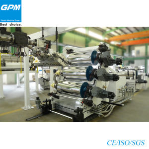 High Quality PVC Sheet/Board Making Machine pictures & photos