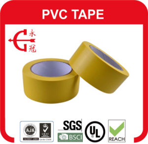 Hot Sale Factory Price Tape PVC Duct Adhesive Tape pictures & photos
