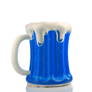 PVC Blue Inflatable Ice Buckets pictures & photos