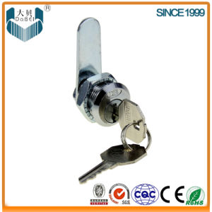 208A Cam Lock with Full Steel Key M18*L16mm