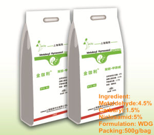 New Insecticide Formulation Wdg Metaldehyde&Carbaryl pictures & photos