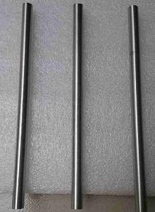 Tungsten Nickel Copper Alloy Bar W90nicu Dia10*200 pictures & photos