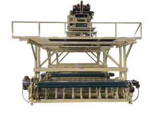 High Speed Jacquard Loom pictures & photos