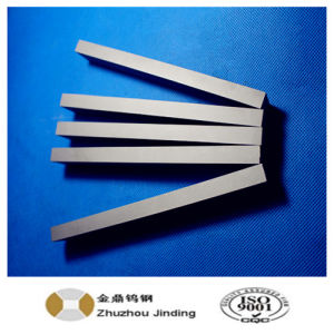 Wear Resistance Tungsten Carbide Strip, Hot Sell Carbide Wear Strip pictures & photos