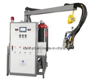 Medium Size High Pressure Pouring Machine (RS 10000) pictures & photos