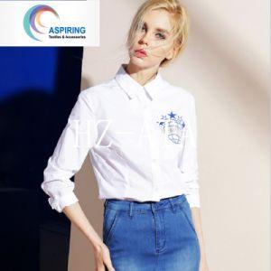 CVC Fabric 55/45 / Poplin Fabric/ T Shirt Fabric pictures & photos