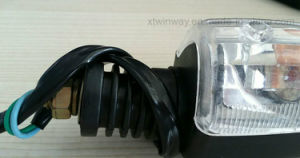 Ww-7902 Ax100, Motorcycle Turnning Light, Winker Light, pictures & photos