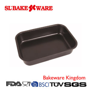 Roaster Pan Carbon Steel Nonstick Bakeware (SL-Bakeware) pictures & photos