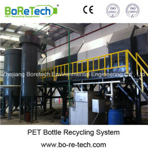 1500kg/H Pet Bottle Recycling Machine pictures & photos