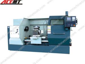 Tk Series CNC Lathe Machine (TK6163/TK6180/TK61100/TK61120) pictures & photos