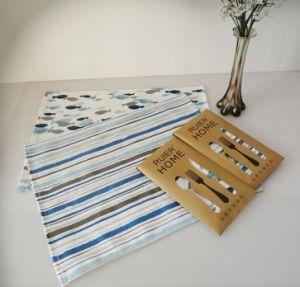 (BC-KT1034) Good Quality Fashionable Design Tea Towel/Kitchen Towel pictures & photos