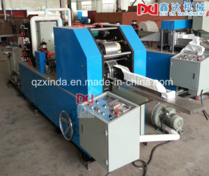 Folding Napkin Peper Machine Embossing Paper Napkins Making Machine pictures & photos