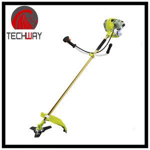 43cc 2-Stroke Garden Tool Grass Cutter Machine Brush Cutter pictures & photos