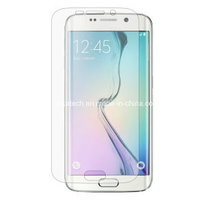 Anti Glare Screen Protector for Samsung Galaxy S6 Edge pictures & photos