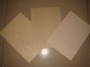 High Quality China Plywood /Okume Plywood / Birch Plywood pictures & photos