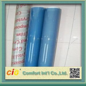 PVC Transparent Sheet/PVC Clear Sheet/Vinly Transparent Film pictures & photos