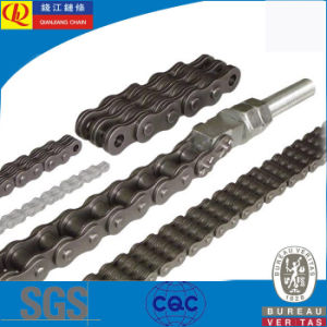 Good Quality Leaf Chain for Hoisting Machinery pictures & photos