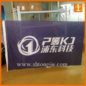 Double Sides Printing Flags and Banners (TJ-F003) pictures & photos